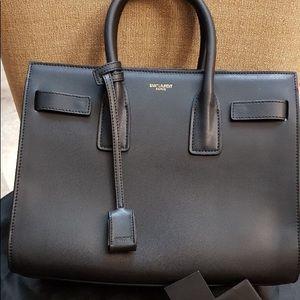 Sac de Jour handbag Saint Laurent